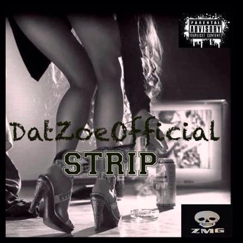 DatZoeOfficial - Strip
