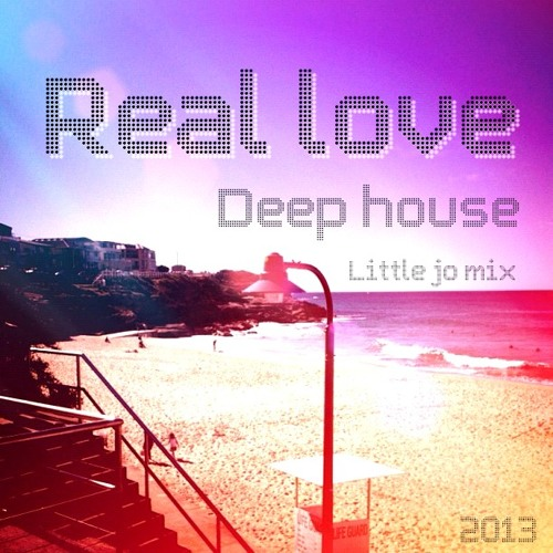Real love by funky disco deep house listen to music for I love deep house music