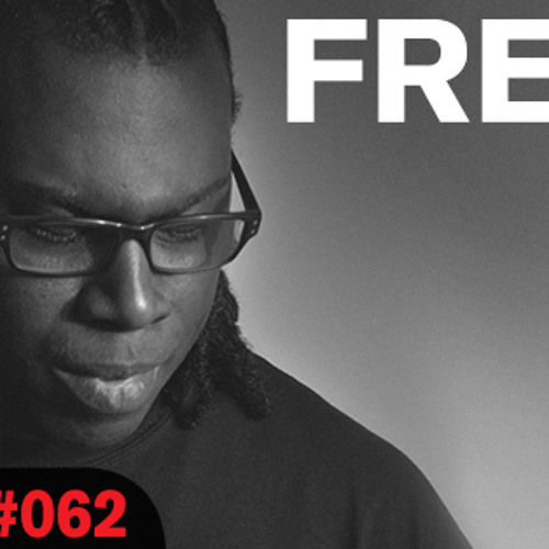 electrocaïne session #062 – Fred P