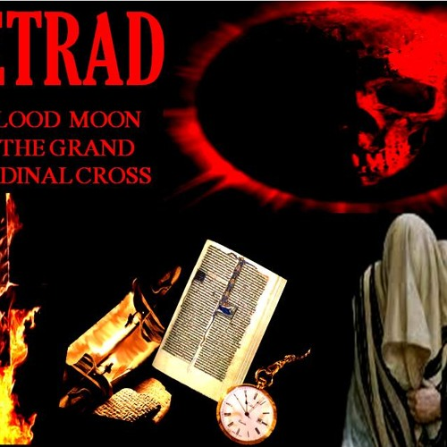 'Tetrad: A Blood Moon In The Grand Cardinal Cross' w/ Kevin Mannis - April 11, 2014