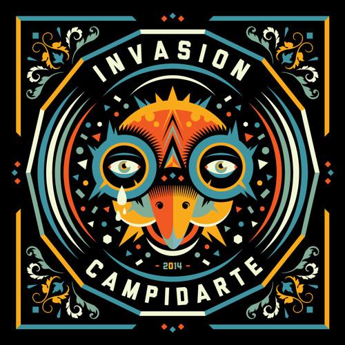 Aquadrop X Invasion - Mini Mega Mix