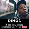 Dinos Punchlinovic -
