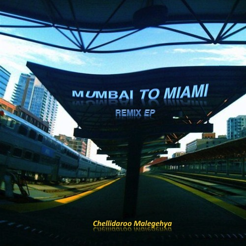 Mumbai To Miami [Tech House Dub] feat. Wendy Parr & John O