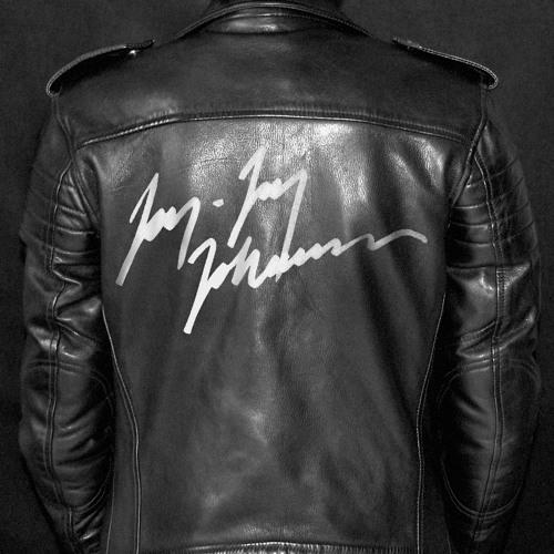 Jay-Jay Johanson Coincidence Remix Single Master