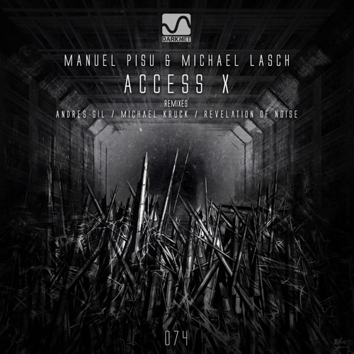Manuel Pisu & Michael Lasch - Access X (Original Mix)