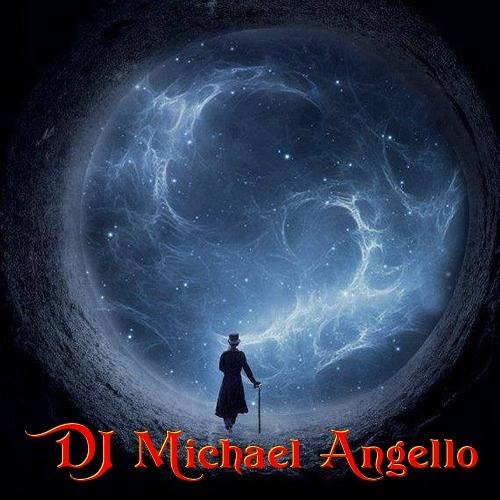 Man Must Explore Original Spoken Word. #DJ Michael Angello
