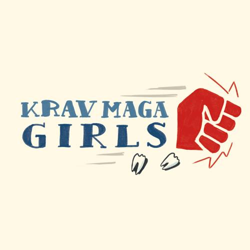 Krav Maga Girls