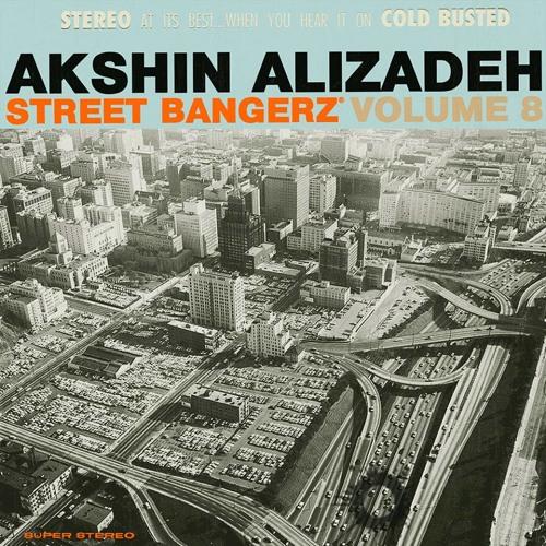 Akshin Alizadeh - Pebbles On My Road