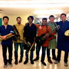BU Raaga - Tum Hi Ho -- Live Indian Fusion
