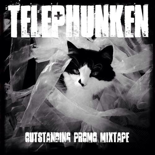 TELEPHUNKEN -Outstanding promo mixtape