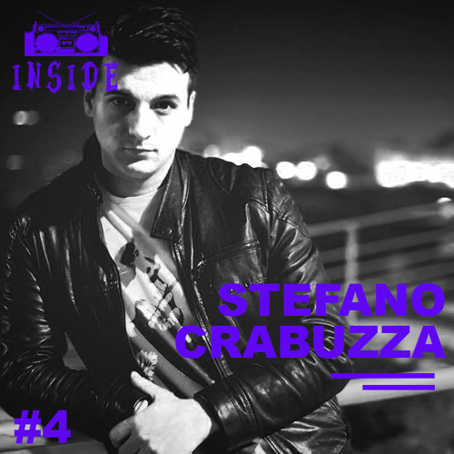 Level Groove presented InsideMusicSessions 04 by Stefano Crabuzza