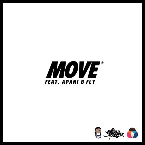 Move Remix Feat. Apani B Fly