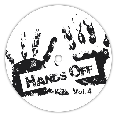 "Hands Off Vol.4 - 4W ""Untitled Album"""