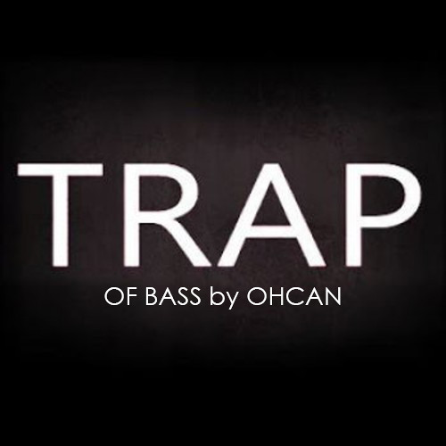 Ohcan - Trap Of Bass @ Koh Tao Club 9/11/13