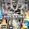 Lil Reese ft Lil Durk & Fredo Santana Beef Instrumental