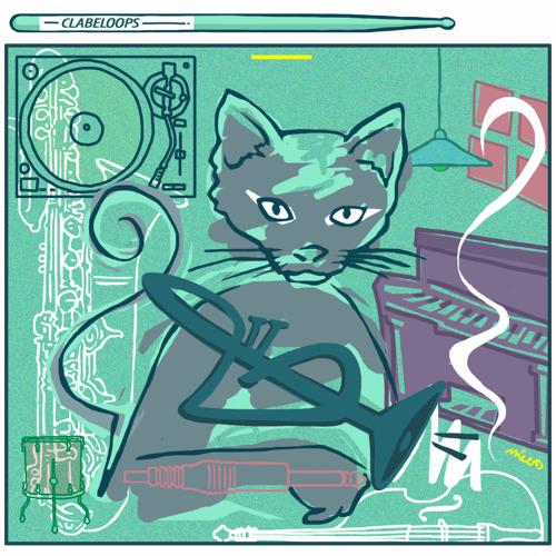 Be a cat jazz - doom of cosmos