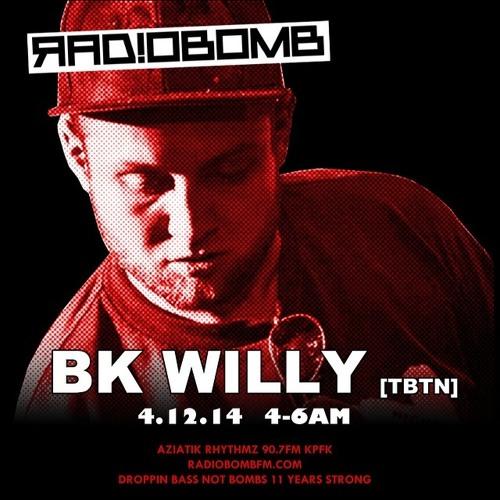 Live Radiobomb FM KPFK 90.7 FM LA 4-12-14 MP3 FREE DOWNLOAD
