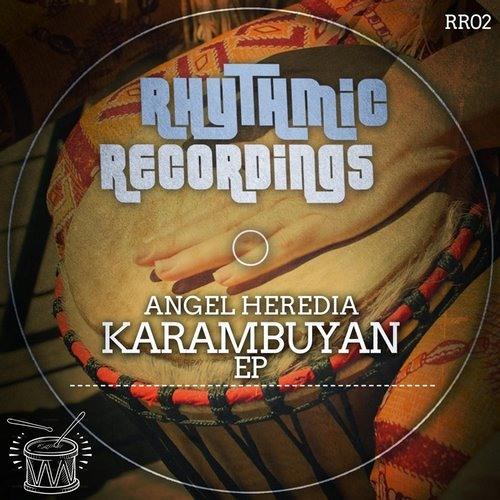 Karambuyan by Angel Heredia