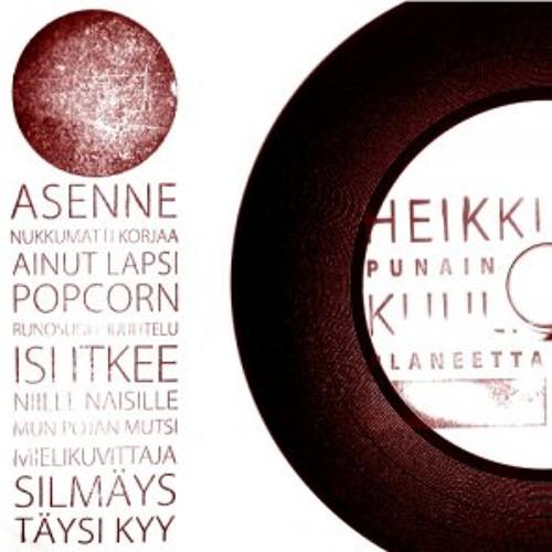 Heikki Kuula - ASEnne