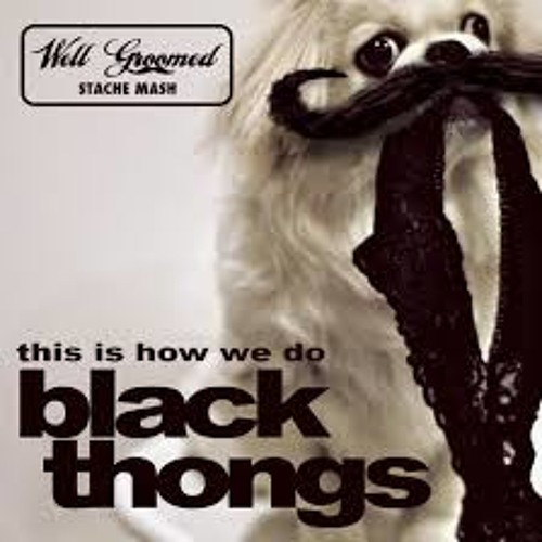 MICHAEL WOODS & CHRIS LAKE - BLACK THONG (AVI S BOOTLEG) [SOON] PREVVV