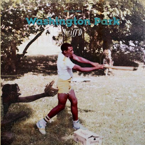 Washington Park (Instrumentals)