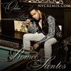 Odio - Romeo Santos Ft Drake THE MIXOLOGO Bachata Intro 128 Bpm NYCREMIX (Preview)