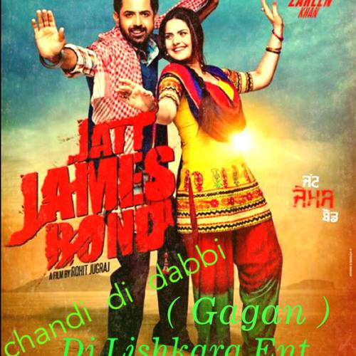 Jatt James Bond- Chandi Di Dabbi