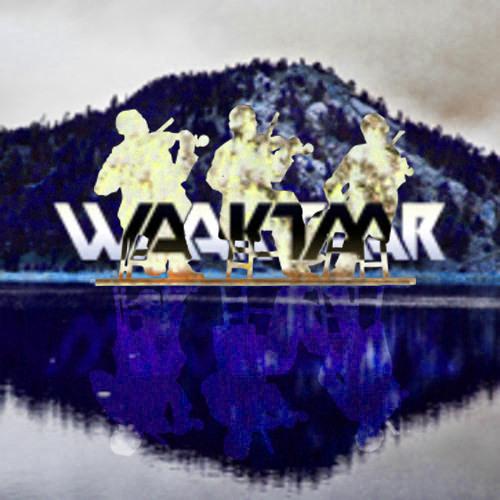 Manmade Lake by Waaktaar   -Orchestral Remix