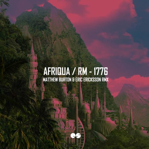 Afriqua - Jive Turkey (Original Mix)