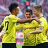 BVB führt die Über-Bayern vor - live auf SPORT1.fm mp3