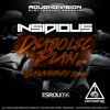 Download Insidious - Chemical Warfare (Balkansky Remix) (Out now on Beatport) Mp3