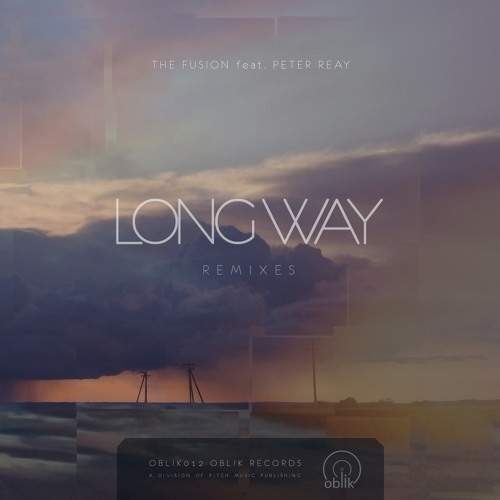 The Fusion feat. Peter Reay - Long Way (Jeremy Rowlett Remix) preview