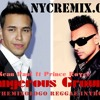 Dangerous Ground - Sean Paul Ft Prince Royce THE MIXOLOGO Reggae Intro 102 Bpm NYCREMIX (Preview)
