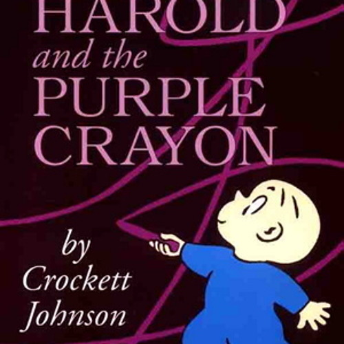 Harold and the Purple Crayon - Preview