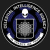 Virtual Light - Celestial Intelligence Agency (DJ Mix - 2014)