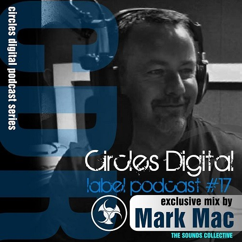 Deep House Chilled Beats Circles Digital Show Mix ..
