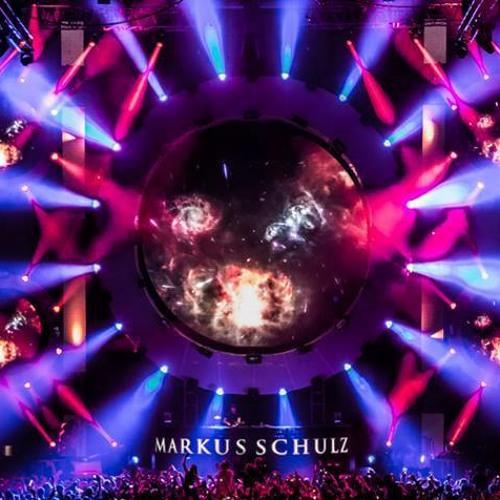 Markus Schulz - Live from Transmission: The Spiritual Gateway, Bratislava 2014