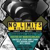 No Limits W/Dj Spinna R.I.P. Frankie Knuckles! 4.3.14 Part 4