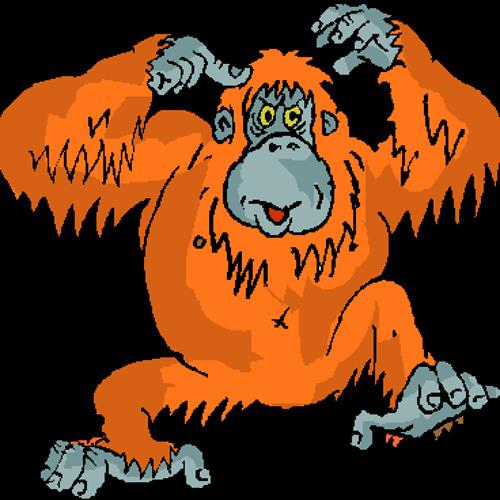 Orangutan - Dj Nar Ft. Polani & Phaze 1