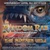 Random Rab - Next Level Radio Mix