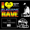 manvers mix Housemusic dj supply