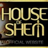House Of Shem Jah Bless Album Cover