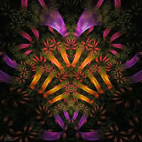 Virtual Recess and Darkside - The Jungle (ft Esper)