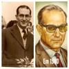 PALESTRA ESPECIAL - Com o Prof. Clóvis Tavares (1915 - 1984) gravada em 1960 comemora Mocidade!