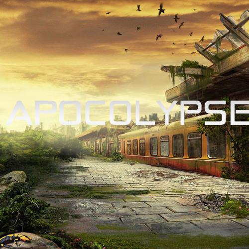 Apocoplypse - DJ A7J