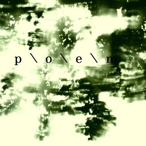 P \ O \ E \ M  fragments of the 4 sentences