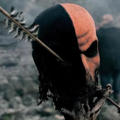 Reaper - Deathstroke