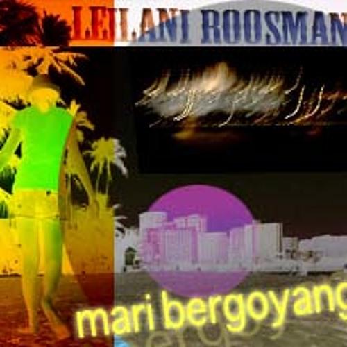 World Dance Indosynthing  - MARI BERGOYANG (Let's shake) - Leilani Roosman 120bpm