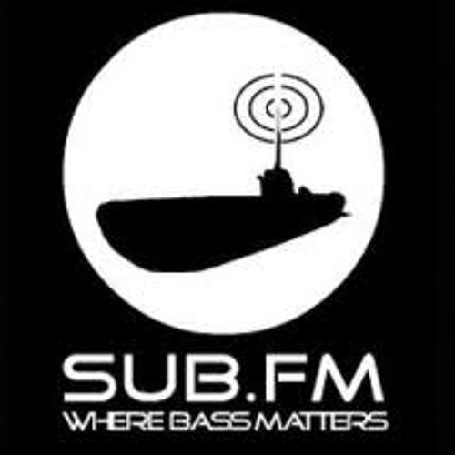 SubFM 8th April w/ Acropolis Sound (cover For Silkie)