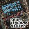 Sportfreunde Stiller - Applaus Applaus ( Toni Ray Mix )